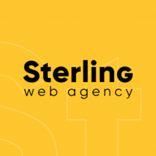 Stearling Web Agency