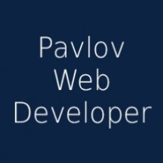 Pavlov Developer
