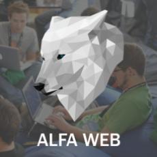 ALFA WEB